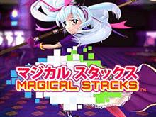 Magical Stacks на реальные деньги